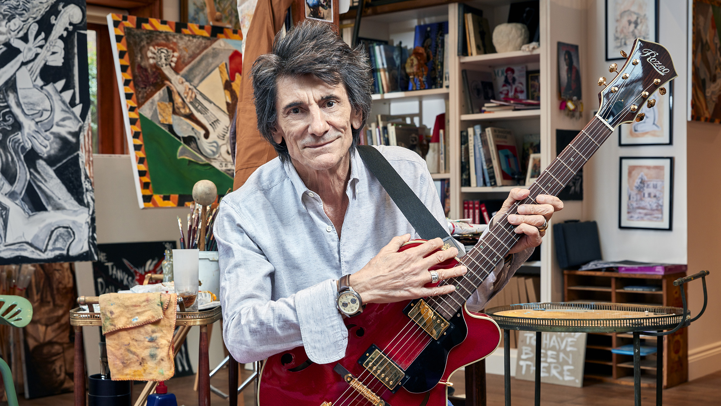 New Thumb Ronniewood Courtesy Of Bremont